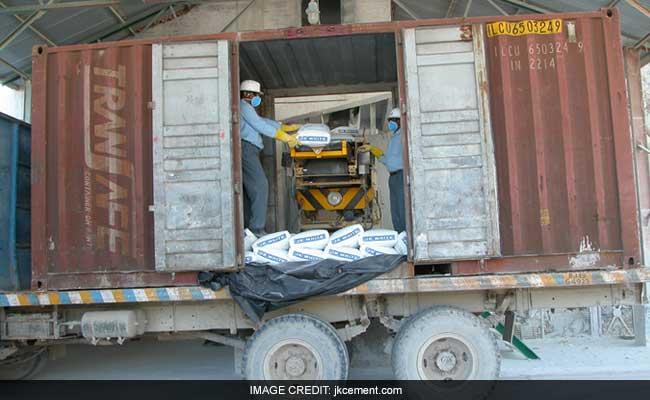Jk Cement Company : Jk lakshmi cement gets green nod for expansion project