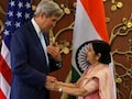 From Delhi, A Strong Message From John Kerry To Pakistan On Terror: 10 Facts