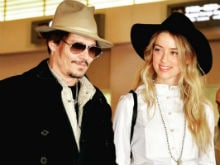 Johnny Depp and Amber Heard Settle Divorce Case For 7 Million