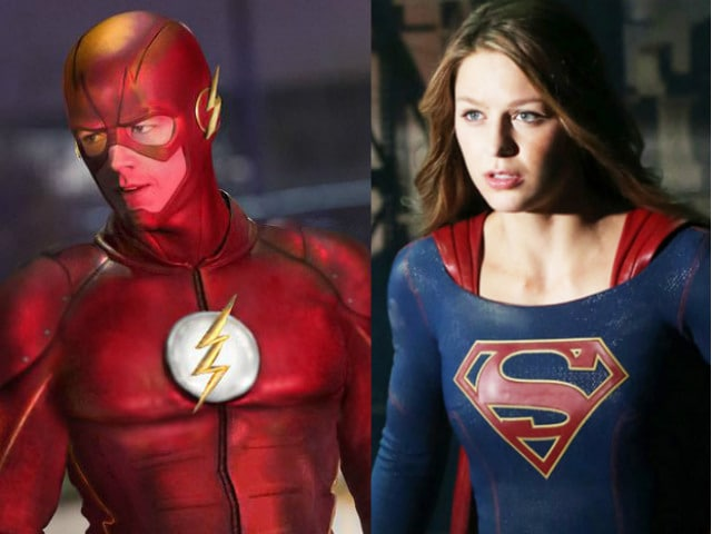 Joss Whedon could direct Supergirl/The Flash musical!