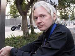 UK Police Say 'Obliged' To Arrest Julian Assange If He Leaves Embassy