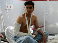 Terror And Death: Kabul American University Survivors Recount Attack