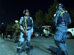 American University Of Afghanistan Attack: 16, Including 8 Students, Killed; 53 Injured