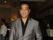 Kamal Haasan to Receive French Chevalier Award