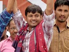 'Why Did I Shout Slogans Against The Country?' - By Kanhaiya Kumar