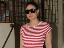 Kareena Kapoor Will Act Till She's 80, She Says