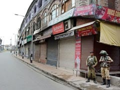 Curfew Lifted In Most Parts Of Kashmir After 52 Days Of Lockdown