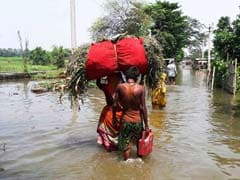 19 More Killed In Bihar Floods As Number Of Deaths Rises To 198