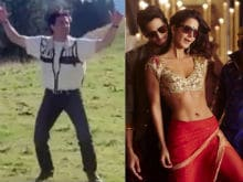 Sunny Deol vs Katrina Kaif: Whose <i>Kala Chashma</I> Swag is Better?