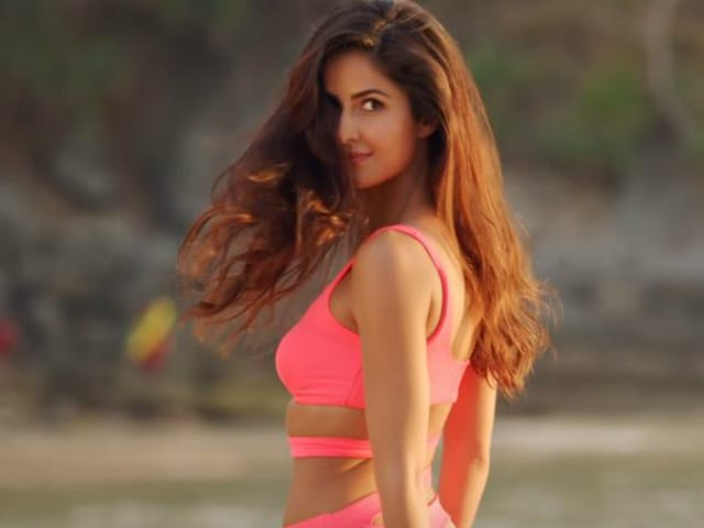 No Bra Scenes, Savita Bhabhi. Katrina's Film Censored, Grow Up, Says Twitter