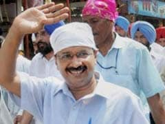 With A Little Help From Hardik Patel? Arvind Kejriwal Hits Gujarat Again