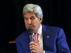Citizens Should Be Allowed To Protest In Peace Without Fear: John Kerry