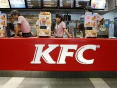 KFC's New Marketing Gimmick: Giving Away Scented Sunscreen