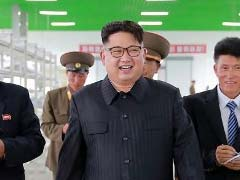 Nuclear Test By North Korea Matter Of Grave Concern, Says India