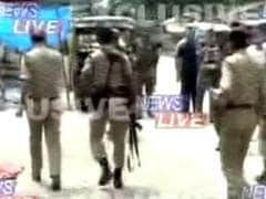 NIA Team In Kokrajhar, Massive Combing Operation On