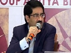 Short-Term Outlook Challenging For Hindalco: Kumar Mangalam Birla