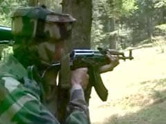 Pakistan Violates Ceasefire In Jammu And Kashmir's Akhnoor