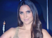 Lara Dutta Excited About Hunt For Miss India Universe 2016