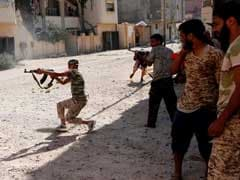 Libya Jihadist Group Ansar al-Sharia Says It Has Dissolved