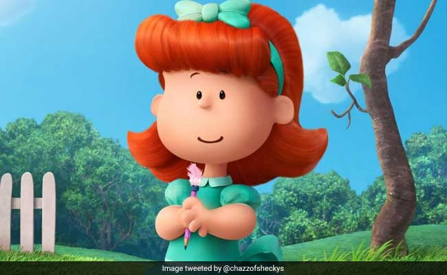Inspiration For Peanuts' 'Little Red-Haired Girl' Dies: US ...
