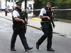 Man Arrested On Suspicion Of Murder In London Stabbings