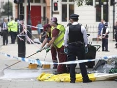 19-Year-Old To Appear In London Court On Stabbing Charge