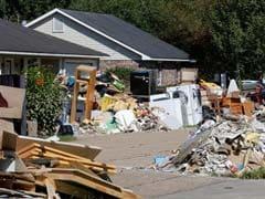 Barack Obama To Tour Flood-Battered Areas In Louisiana