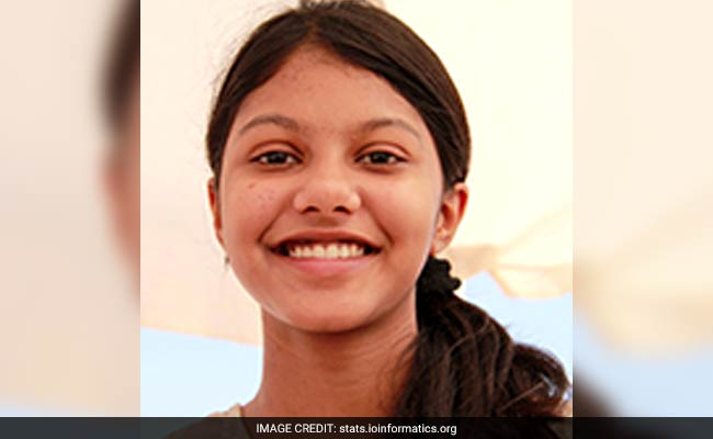Mumbai Teen Doesn't Have Class 12 Certificate; But She Got Into MIT