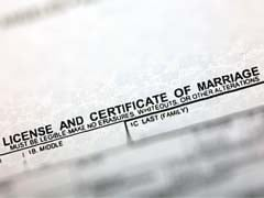 Protect Couples From Dishonour Killing, Include Declaration In Marriage Form, States Told