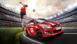 Maruti Suzuki Swift Deca Limited Edition Launched At Rs. 5.94 Lakh