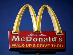 McDonald's USA Completes Move To Chickens Free Of Human Antibiotics