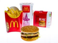 McDonald's Latest Food Changes Might Not Be As Substantial As They Seem