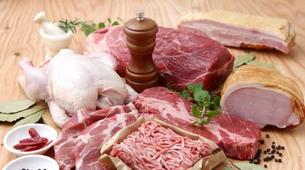 Meat Protein and Not Fat Causes Obesity: Study