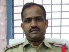 Telangana Cop Shoots Self, Family Alleges Seniors 'Harassed' Him