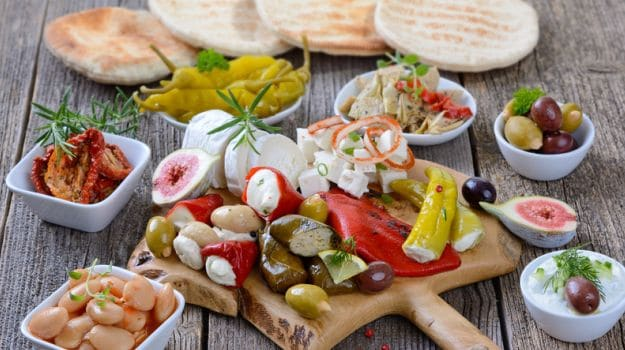 Heart Disease Patient? Reduce Risk With Mediterranean Diet