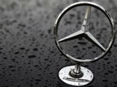 They Asked For Mercedes Test Drive Near Delhi. And Then They Stole It
