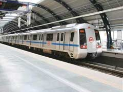 Chinese Train Manufacturer To Supply Coaches For Nagpur Metro: Report