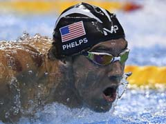 Here's Why Michael Phelps Has Those Spots On His Body