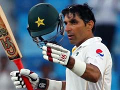 Misbah-ul-Haq Considers Retirement Ahead of Final Sydney Test