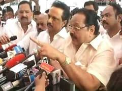 DMK Legislators Get No Reprieve From Suspension, Speaker Gets Court Notice