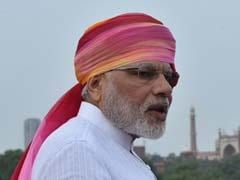 We Crafted Turnaround Of Air India, BSNL, Shipping Corp: PM Modi