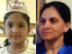 Indian Girl Found Dead In US, Step-Mother Charged With Murder