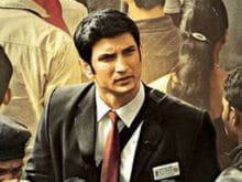 Sushant Singh Rajput's <i>MS Dhoni: The Untold Story</i> Trailer Hits a Six