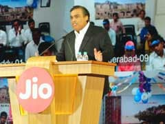 RJio Claims World Record, Says 16 Million Users Enrolled In First Month Of Operations
