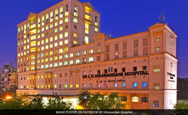 Kidney racket: CEO of Hiranandani Hospital, 4 others held