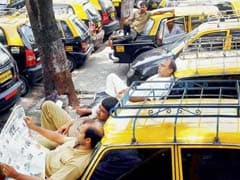 Taxi, Autorickshaw Drivers To Go On Strike From August 29