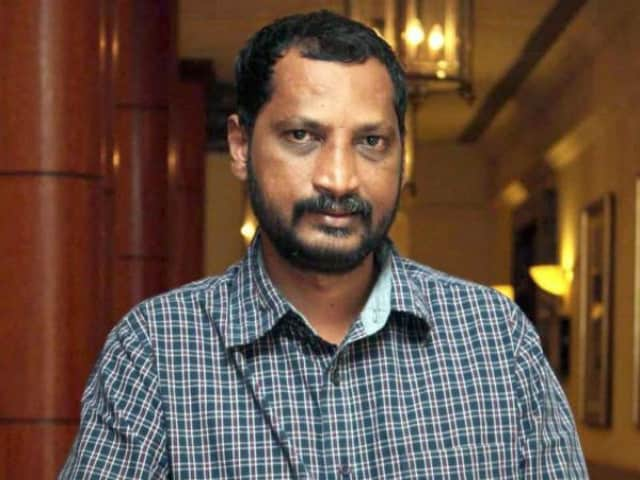 National Award-Winning Lyricist Na Muthukumar Dies at 41