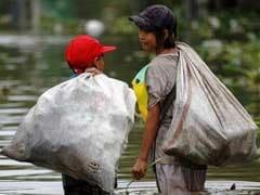 Myanmar Monsoon Floods Kill 8, Disrupt Lives Of 400,000