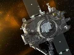 NASA Just Found A Spacecraft That's Been Lost For Two Years