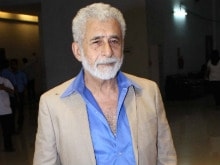 Don't Make Biopics on Kishore Kumar, R D Burman, Says Naseeruddin Shah